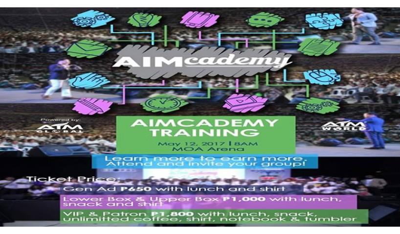 AIMcademy Training