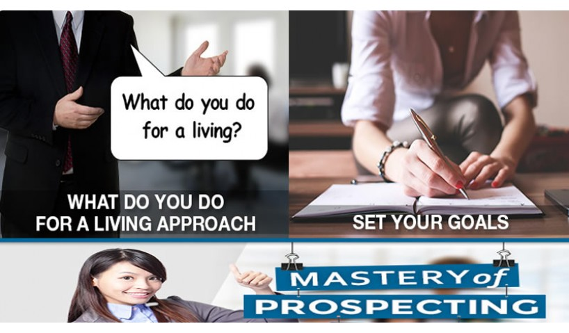 How To Handle Your Prospects