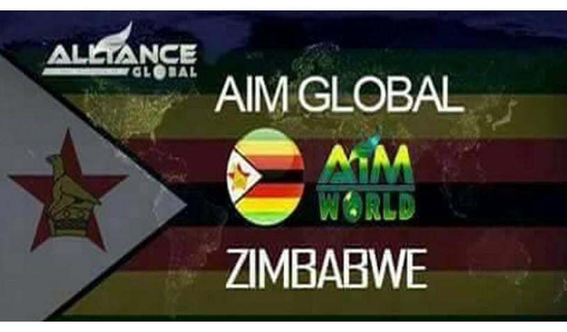 AIM GLOBAL ZIMBABWE  Office Opening Soon
