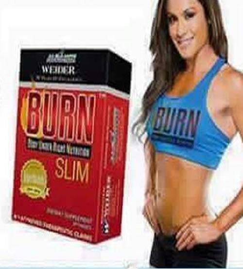 BURN Slim - Capsule