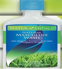 Masculine Wash